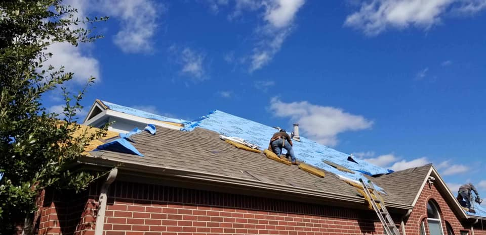 10 Common Roofing Issues