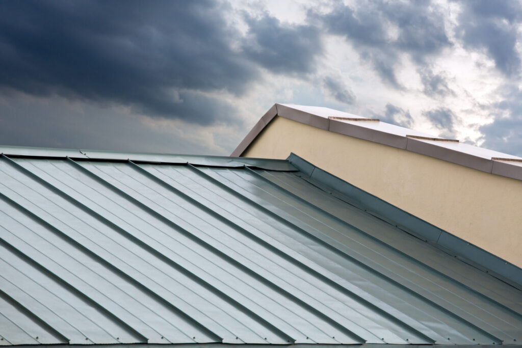 How Metal Roofing Stands Up Best to A Hurricane