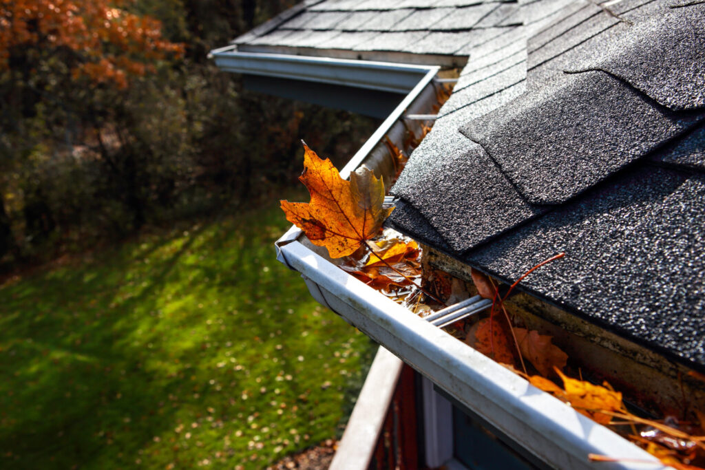 Guarding your Roof: Gutter Repairs