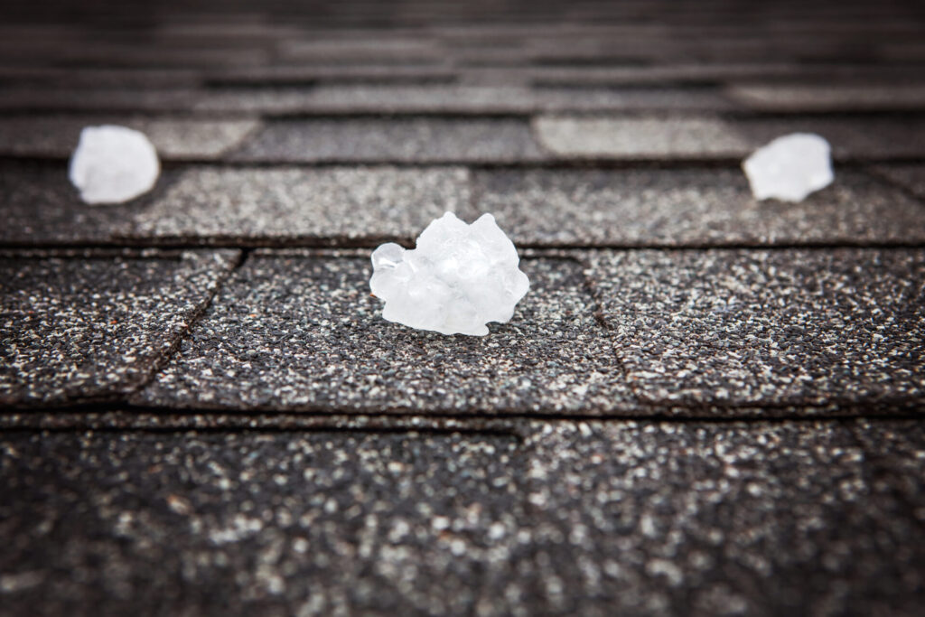 3 Reasons Why Hail Roof Repair is Important