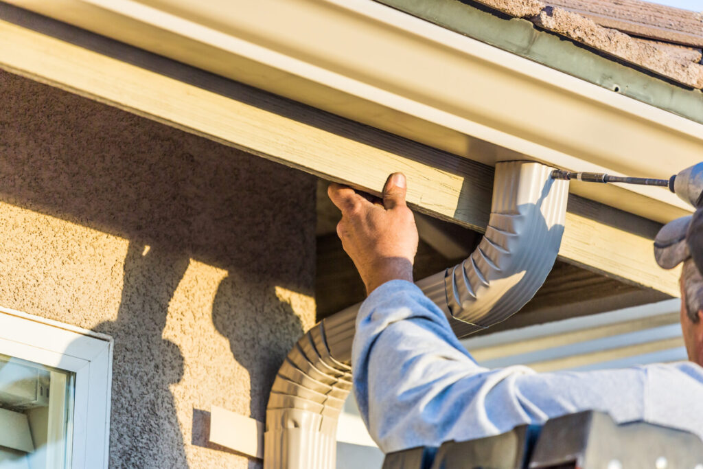 Why are Gutter Replacement Services Important?